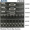 Aviom PB28 Options