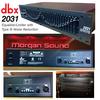 dbx 2301 EQ