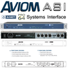 Aviom ASI System Interface