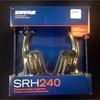 Shure SRH240 HP