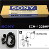 Sony ECM-122BMP
