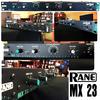 Rane Mojo MX23