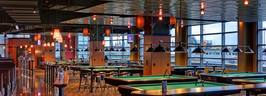 Parlor Billiards