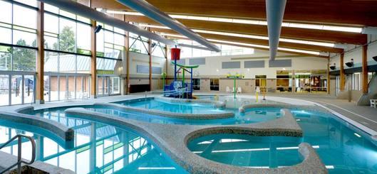 The Rec Pool