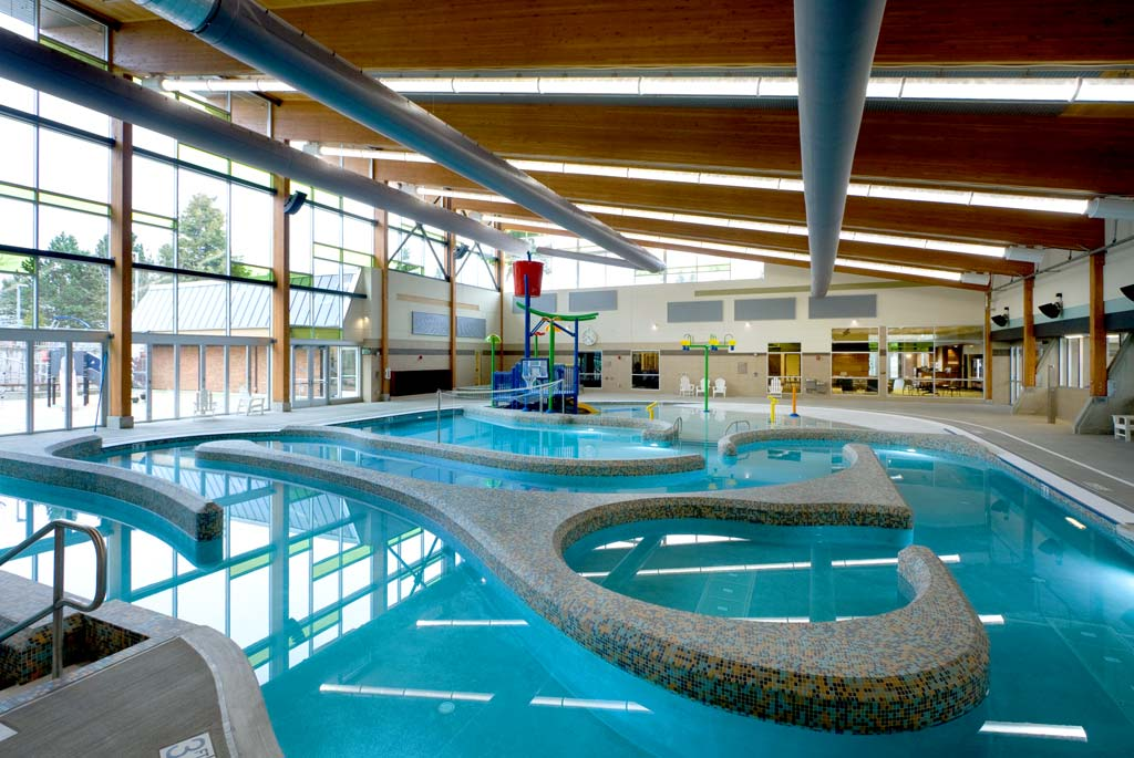 Morgan Sound Inc Lynnwood Rec Center