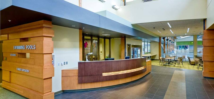 Lynnwood Rec Center