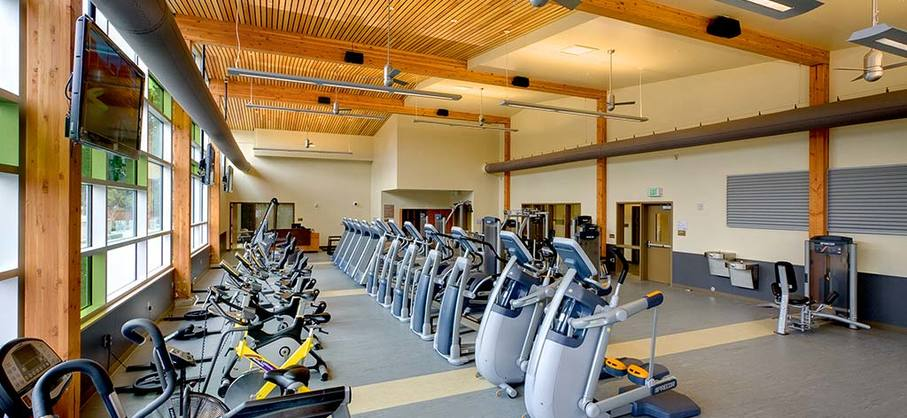 The Cardio-Weight Room