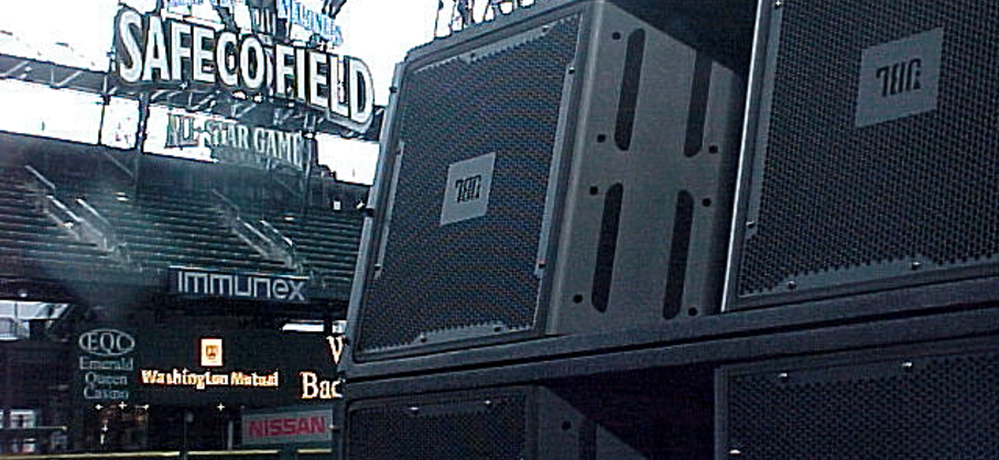 Vertec at Safeco